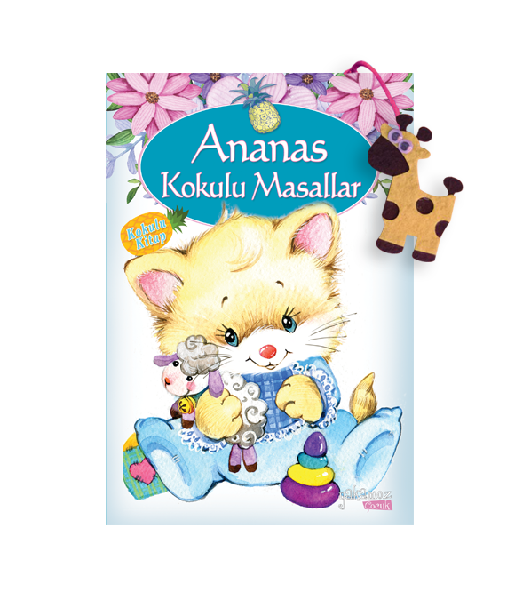 ANANAS KOKULU MASALLAR